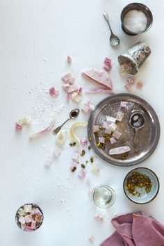 Food Photographer Nadine Greeff Cape Town