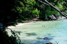 Viagem com família: praias aconselhadas para criança | Guia Viajar Melhor