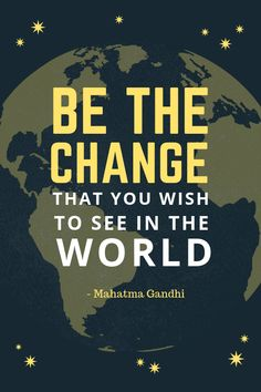 """""""Be the change that you wish to see in the world. Short Quotes Could you express yourself in a short sentence? Even if you can't, short quotes could help. There are different short Short Quotes, Best Quotes, Life Quotes, Wisdom Quotes, Quotes Quotes, Motivational Quotes, Change The World Quotes, Change Quotes, Origami Quotes"""