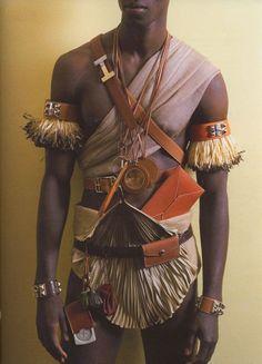 hermes tribe
