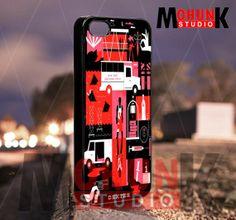 dexter scene   iPhone 4/4s/5/5s/5c Case  Samsung by mohunkstudio, $15.00