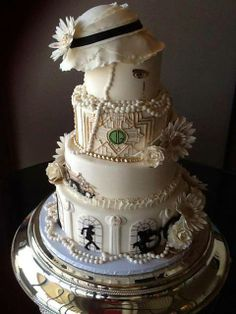 Delicious And Beautiful Wedding Cakes For Fort Wayne Weddings - share a happy day.