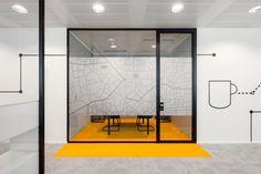 Cofidis Italia Offices - Milan - Office Snapshots