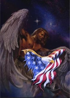 May the Lord bless and protect America...