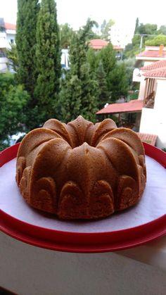 Brownie Cake, Brownies, Sweet And Salty, Coffee Cake, Muffin, Lemon, Food And Drink, Easter, Sweets