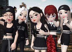 Barbie Cartoon, Cartoon Art, Cute Love Memes, Emoji Faces, 2 Boys, Miraculous Ladybug, Cute Drawings, Ava, My Friend