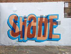 graffiti | art vocab | language arts | PREF peter preffington
