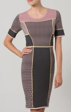 ESCADA SPORT - Sinsa Jumper Dress - Hire £49