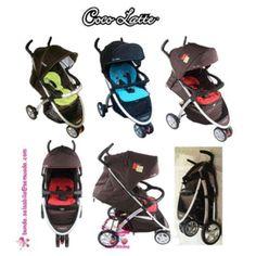 JUAL MURAH STROLLER COCOLATTE TRIP | BABY STROLLER | TOKO SEMUADA | BUNDA SALSABILA | #bayi #anak #baby #babyshop #newborn #Indonesia #gendongan #carriers #jakarta #bouncer #stroller #playmat #potty #reseller #dropship #promo #breastpump #asi #walker #mainan #olshop #onlineshop #onlinebabyshop #murah #anakku #batita #balita