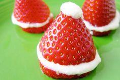 Top Ten Healthy Holiday Party Snacks