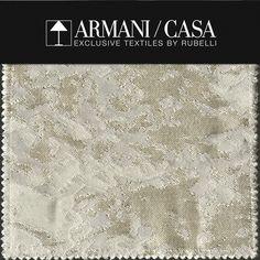 EDMONTON IVORY | Armani/Casa