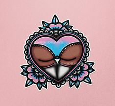 ♡ A bunch of heart-shaped bums drawn in a cute traditional-tattoo inspired style! ♡ Stickers are 2.25 inches tall. ♡ These stickers are printed on glossy, water resistant sticker paper that is perfect for your laptop, notebooks, planners and other indoor surfaces. ♡ Also available as a set of three for a bundle price! Sticker Paper, Stickers, Tattoo Drawings, Tattoos, Traditional Tattoo, Notebooks, Planners, Raspberry, Laptop
