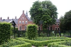 Der Prinsentuin in Groningen  #groningen #niederlande #holland #netherlands