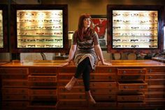 Image result for niche optical glasgow