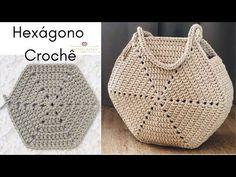 Crochet Circle Pattern, Crochet Circles, Crochet Patterns, Diy Crochet, Crochet Top, Crochet Hats, Crochet Messenger Bag, Crochet Handbags, Crochet Fashion
