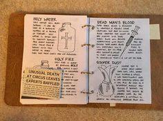 John diary