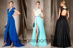 One Shoulder, Formal Dresses, Fashion, Dresses For Formal, Moda, Fashion Styles, Fasion, Gowns, Evening Dresses