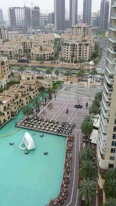 DUBAI - UNITED ARAB EMIRATES