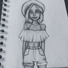 Because I can never have enough clutter, here's … Da ich nie genug Unordnung haben kann, … – The post Da ich nie genug Unordnung haben kann, hier ist … appeared first on Frisuren Tips - People Drawing Pencil Art Drawings, Art Drawings Sketches, Drawing Faces, Easy Drawings, Girl Sketch, Drawing People, Cute Art, Art Inspo, Art Reference