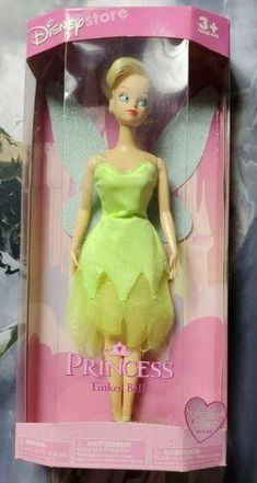 Princess Tinker Bell 11