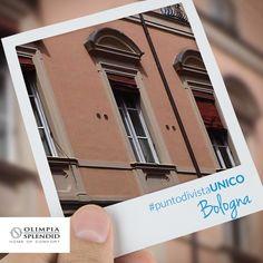 Anche Bologna è più bella grazie a UNICO®: la soluzione per difendere la bellezza delle nostre città.  Scoprite il climatizzatore senza unità esterna su http://www.olimpiasplendid.it/climatizzazione/senza-unita-esterna