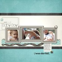 A Project by janedee from our Scrapbooking Gallery originally submitted 09/13/11 at 07:57 PM