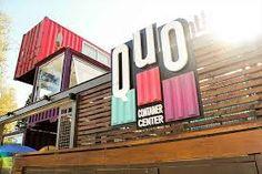 Resultado de imagen para Quo Container Center