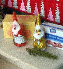 PuNo's Minis 1:12: PuNo's Adventskalender 2012
