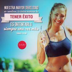 Queremos que inicies esta #semana con muchos ánimos de lograr lo que quieres.  #Motivación #FelizLunes #Mayo #Bogotá #BienvenidoMayo