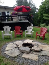 Cottage #218 for Rent on Three Mile Lake near Port Carling in District of Muskoka Ontario