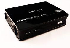 Brite View Mini CG HD media player BV 5005HD