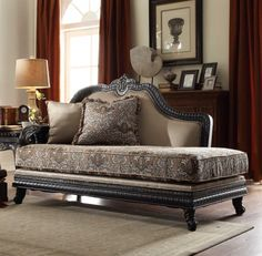 618- CHAISE MAERIDIAN FURNITURE