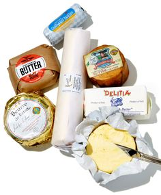 Spread the Word: Better Butters You Should Be Eating photo