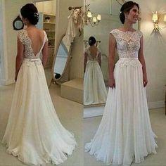 imagens de vestido de noiva para civil - Pesquisa Google