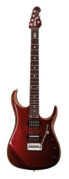 Music Man John Petrucci JP12 6 String Electric Guitar