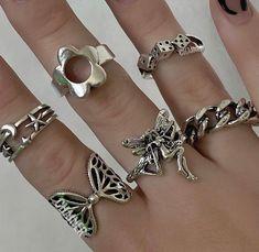Music Jewelry, Etsy Jewelry, Cute Jewelry, Boho Jewelry, Grunge Jewelry, Etsy Handmade, Handmade Jewelry, Handmade Items, Grunge Accessories