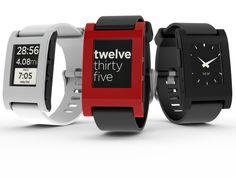 Samsung is entering the smart watch arena... iWatch beware.