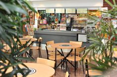 Cafe Eden. Kokkola
