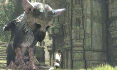Sony anuncia a Edição de Colecionador de The Last Guardian ~ MEU XP - Tudo sobre Games, Tecnologia, Animes, Filmes e Séries
