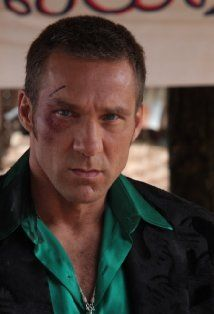 Gary Daniels City Hunter