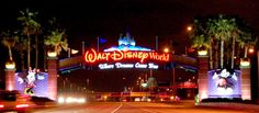 I think Disney World is calling you! When will you visit this magical place? #orlando