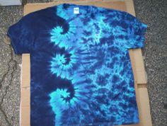 Saxophone Tie Dye Size by tiedyetodd on Etsy tye tinte camisetas Tye Dye, Fête Tie Dye, Tye And Dye, Tie Dye Party, Bleach Tie Dye, How To Tie Dye, Bleach Pen, Diy Tie Dye Shirts, Dye T Shirt