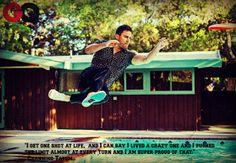 Channing Tatum | GQ 2014