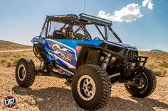 Awesome write up of the new 1919 Polaris RZR XP 1000 built by Jagged X!