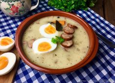 Cheeseburger Chowder, Eggs, Dinner, Breakfast, Food, Dining, Morning Coffee, Food Dinners, Essen