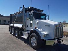 2012 Kenworth - Dump Truck in Greeley, Colorado - Murphy-Hoffman Company - Call Used Trucks, Cool Trucks, Big Trucks, Kenworth Trucks, Chevy Trucks, Tow Truck, Lifted Trucks, Dump Trucks For Sale, Greeley Colorado