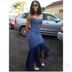 We've chosen some Trending Ankara gowns which can make you look outstanding in the crowd. Here come the trending Ankara gowns for you. African Fashion Ankara, Latest African Fashion Dresses, African Print Dresses, African Print Fashion, Africa Fashion, African Dress, African Traditional Wedding Dress, African Wedding Dress, Traditional Outfits