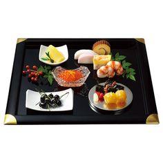 〈京料理 たん熊北店〉伝統的なおせち料理9品。【高島屋限定】迎春個食おせち