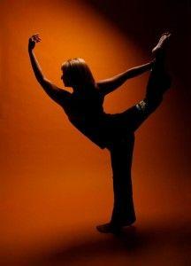 Bikram yoga (aka HOT yoga)