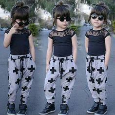 African Dresses For Kids, Dresses Kids Girl, Little Girl Outfits, Kids Outfits Girls, Cute Outfits For Kids, Little Girl Fashion, Fashion Kids, Girls Fashion Clothes, Baby Girl Dress Patterns